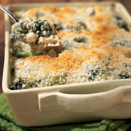 Recipes broccoli casserole